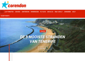 blog.corendon.nl