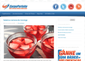 blog.corpoperfeito.com.br
