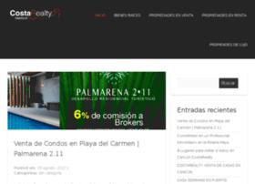 blog.costarealty.com.mx
