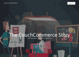 blog.couchcommerce.com