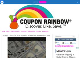 blog.couponrainbow.com