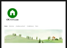 blog.crcasas.com