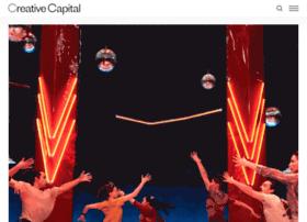 blog.creative-capital.org