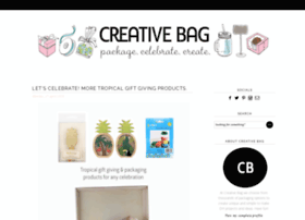 blog.creativebag.com