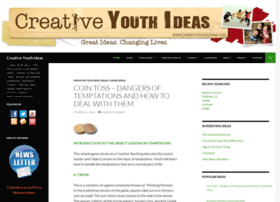blog.creativeyouthideas.com