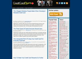 blog.creditcardflyers.com