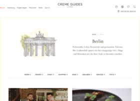 blog.cremeberlin.com