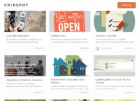 blog.cribspot.com