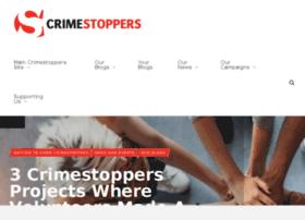 blog.crimestoppers-uk.org