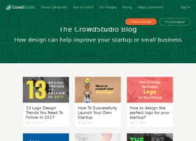 blog.crowdstudio.in