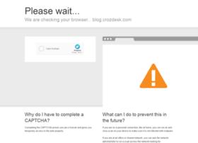 blog.crozdesk.com