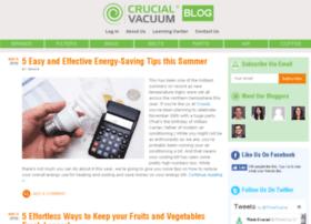 blog.crucialvacuum.com