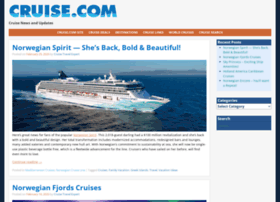 blog.cruise.com