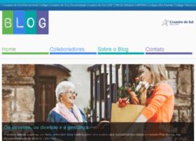 blog.cruzeirodosul.edu.br