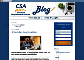 blog.csa.us