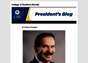 blog.csn.edu