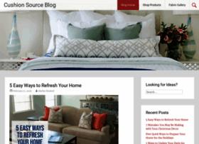 blog.cushionsource.com