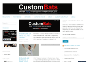 blog.custombats.co.uk