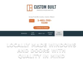 blog.custombuiltri.com