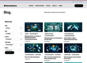 blog.customereffective.com