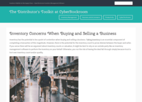 blog.cyberstockroom.com