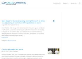blog.cyclecomputing.com
