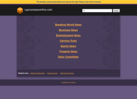 blog.cyprusnewsonline.com