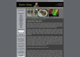 blog.czhannes.com