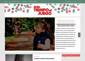 blog.daletiempoaljuego.com