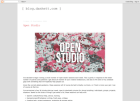 blog.danhett.com