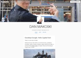 blog.danmakoski.com