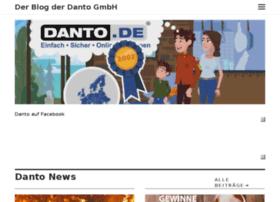 blog.danto.de