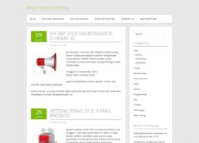 blog.dapurhosting.com
