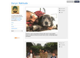 blog.daryn.net
