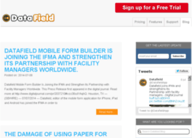 blog.data-field.com