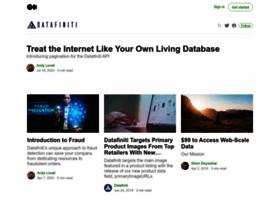 blog.datafiniti.co