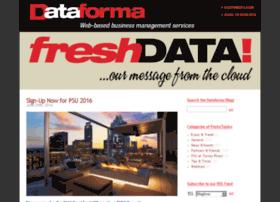 blog.dataforma.com