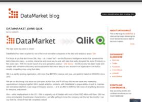 blog.datamarket.com