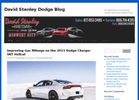 blog.davidstanleydodge.com