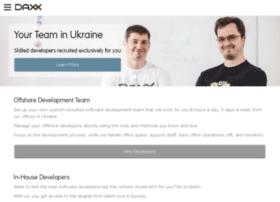blog.daxx.com