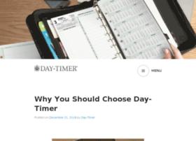 blog.daytimer.com