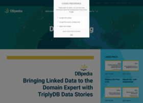 blog.dbpedia.org