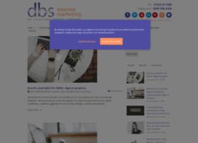 blog.dbsinternetmarketing.co.uk