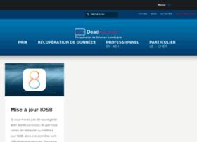 blog.deadhardrive.com