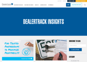 blog.dealertrack.com
