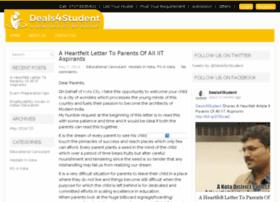 blog.deals4student.com
