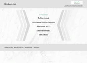 blog.debshops.com
