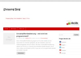 blog.decido.de