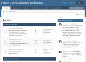 blog.dedizones.com
