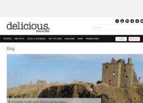 blog.deliciousmagazine.co.uk